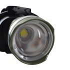 SingFire SF-601E 600lm LED 3-Mode Белый Zooming фара (2 х 18650)