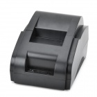 Xprinter XP-58IIH USB Thermal Cash Receipt Printer - Black