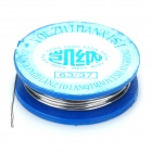 ZW 0.8mm High Quality Solder Wire - Silver (1.7m)