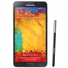 "Samsung Galaxy Note 3 N9005 LTE Android 4.3 HSDPA Cellphone w/ 5.7"" Capacitive - Black (16GB)"