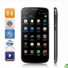 "UMI X2 MTK6589T Quad-Core Android 4.2 Smart Phone w/ 5.0"" FHD OGS, 2GB RAM, 32GB ROM - Black"