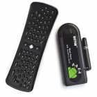 DITTER T6 Dual-Core Android 4.2 Google TV Player w/ 1GB RAM / 8GB ROM / HDMI + Air Mouse - Black