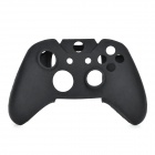 Flexible Protective Durable ABS Control Pad Cover for XBOX ONE - Black