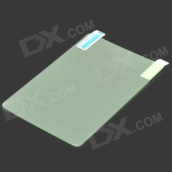 Protective Transparent PET Screen Guard Film for PS Vita 2000 - Translucent Green
