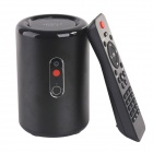 IPPLI Mars i8 Quad-Core Android 4.2.2 Google TV Player w/ 2GB RAM, 8GB ROM, Camera, Bluetooth, MIC