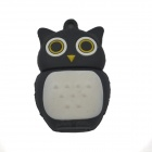 Owl Stil USB 2.0 Flash Drive Festplatten - Black + White (16 GB)