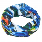 ROSWHEEL Outdoor Multifunction Quick-Drying Headscarf