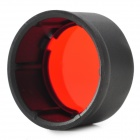 NITECORE NFR23 23mm Red Optical Filter