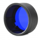 NITECORE NFB23 23mm Blue Cap Optical Filter