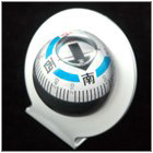Large Vehicle Compass (Chinese Bearings)
