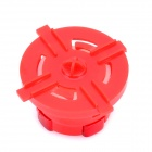 Replacement Rotating Transforming D-Pad Button for Xbox 360 Slim - Red