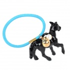 Cute Harajuku Pony Style Elastic Band Hair tie