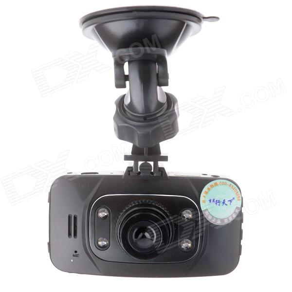 HD720 Mini HD 2.4 TFT 5.0 MP CMOS 4X 120 Degree 1080p Car DVR w/ AV-OUT - Black + Red + Grey - DXCar DVRs<br>Brand N/A Model HD720 Qty 1 piece(s) per pack Color Black + Red + Grey Material Plastic + aluminum Chipset TAIXIN Camera Lens 1 Image Sensor CMOS Rear Camera Pixel 5.0 MP Optical Zoom 4X Digital Zoom 4X Wide Angle 120 degree Screen Size 2.4 inch Screen type TFT Screen Resolution 1280 x 720 Pixels Anti-Shake Yes White Balance Mode Auto Scene Mode Auto Video Format AVI Decode Format MPEG-4 Video Output HDMI / PAL Video Resolution 1280 x 720 / 840 x 480 / 640 x 480 Video Frame Rate 30 fps Still Image Format JPG Still Image Resolution 1280 x 1024 / 1600 x 1536/ 2048 x 1536 / 2592 x 1944 Audio System Dual Channel Motion Detection Yes Auto-Power On Yes LED Qty. None IR Night Vision No G-sensor No Loop Record 2 / 5 / 10 Mins Delay Shutdown Yes Time Stamp Yes Microphone Yes Built-in Memory NO Storage Expansion TF Max Capacity 32 G Data Interface Micro USB AV Interface AV-out / HDMI Battery Capacity 300mAh Working Time 5 H Operating Voltage DC 12~24V Language English Russian Japanese French Italian German Spanish Korean and Chinese simplified Chinese traditional etc Manufacturers Warranty 12 Months excluding physical damages(see for terms and details below) Warranty Details 1-Year Manufacturers Warranty: this warranty is offered directly by the manufacturer. Should the item become defective within the manufacturers warranty period (physical damages and damages caused by incorrect usage excluded). customers may send the unit back to DXs Hong Kong office. DX will help forwarding the item to the manufacturer for repair or replacement. and will look after the progress. The customer will need to cover shipping fees both ways. Packing List 1 x Car DVR 1 x Car charger (350cm-cable) 1 x Holder 1 x Data cable (60cm) 1 x Chinese / English user manual<br>
