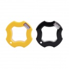 ESER ZLK Extreme Sport Power Buckle Accessory for Gopro Camera - Black + Yellow