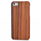 Joyroom Protective Wooden Back Case for Iphone 5 / 5s - Wood
