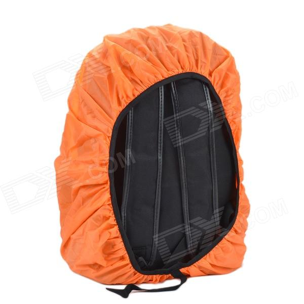 Chanodug 800D Outdoor Waterproof Rain Cover for Backpack - Orange ...