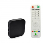 Ourspop OU86 Dual-Core Android 4.2.2 Google TV Player w/ 1GB RAM / 8GB ROM / Bluetooth - (EU Plug)