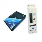 Ourspop Q80 Dual-Core Android 4.2.2 Google TV Player w/ 1GB RAM, 4GB ROM + RC11 Air Mouse (US Plug)