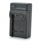 Camera Battery Charger for Olympus Li40B/Li42B/ENEL10 (100~240V)
