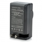 Camera Battery Charger for Olympus Li40B/Li42B/ENEL10 (US Plug/100~240V)