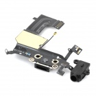 Audio / carga / Micrófono Flex Cable para Iphone 5C