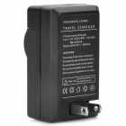 Camera Battery Charger for Samsung SLB-10A (100~240V)