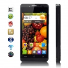 "JIAYU G3S+ MT6589T Quad-Core Android 4.2 WCDMA Phone w/ 4.5"" IPS Gorilla Glass, 4GB ROM, 8MP - Black"