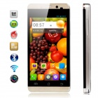 "JIAYU G3S+ MT6589T Quad-Core Android 4.2 WCDMA Phone w/4.5"" IPS Gorilla Glass, 4GB ROM, 8MP - Silver"