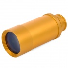 10*40 10X Water ResisBinoculars Telescope - Golden