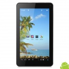 "CONNECT-ME KLM-712 7"" Android 4.2 Dual Core Tablet PC w/ 512MB RAM / 4GB ROM / HDMI - Silver"