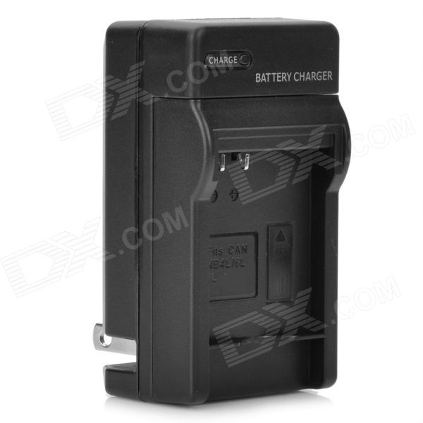 Camera Battery Charger for Canon NB6L (100~240V) струбцина энкор 20034