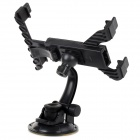 Universal Car Mount Holder w/ Suction Cup for Asus Memo Pad Full HD 10.1 ME302C - Black