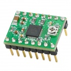 A4988 3D Printer Reprap Stepper Motor Driver - Green