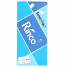 Rinco Protective Clear PET Screen Guard Film for HTC One M7 - Transparent