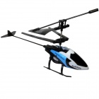 BZS126  USB Rechargeable 2.5-CH Mini IR R/C Helicopter Set - Blue