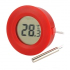 YaoShen TL8038 External Sensing Round Embedded Temperature Detector