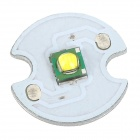 5W 200lm 8300K White Light LED Emitter for Flashlight - Silver