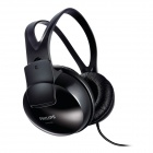 Philips Stereo Headphones SHP1900 Over-ear Black For music PC TV