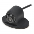 120°Wide Angle Waterproof 580TVL Car Rear View Color Camera - Black (NTSC / PAL)