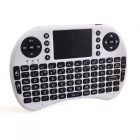 MINIX--NEO X7 Quad Core Android 4.2 Smart Network Player + 2.4GHz Mouse Set - Black + White