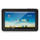"H9206 9 ""Dual Core Android 4.2 Tablet PC w / 1GB RAM / 8GB ROM / HDMI / G-Sensor - Schwarz"