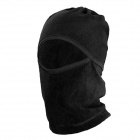 INBIKE Outdoor Polyester Balaclava Helmet Hat for CS Game - Black