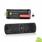 MK809IV Android 4.2.2 Quad-Core Google TV Player w/ 2GB ROM, 8GB RAM + Air Mouse + USB HUB
