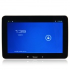 "WP-5200 9"" Dual Core Android 4.2 3G Tablet PC w/ 512MB RAM / 4GB ROM / Camera / GPS - Black + Silver"