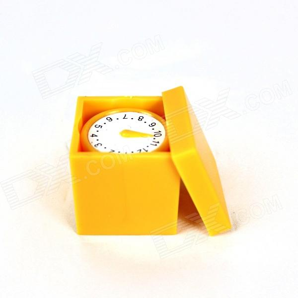 Predictable Time Magic Props - Yellow