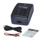 SKYRC SK-100055 100-240V e4 Balance Charger for  2-4S LiPo/LiFe Battery