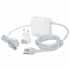 "85W AC Power Adapter Charger for Apple MacBook Pro 15"" / 17"" - White (100~240V)"