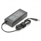 YUNDA Replacement 90w 4.74A 7.4 x 5.0mm Power Adapter for HP Laptop - Black (AC 100~240V)