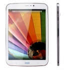 "TOMATO T2 7.9"" IPS Eight-Core Android 4.2 3G Phone Tablet PC w/ 2GB RAM, 16GB ROM, Bluetooth - White"
