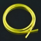 5mm x 3mm Spring  Helix Fuel Pipe -Yellow (100cm)